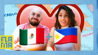Ways Filipinos & Mexicans Are EXACTLY Alike