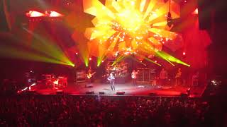 Dave Matthews Band- The Stone 12/2/2018 @ Mohegan Sun Arena Uncasville, CT