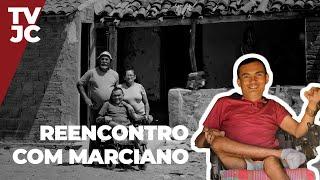 Marciano Menezes, o menino que venceu a raiva humana