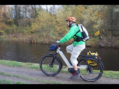 2019 Riese & Muller Nevo GX Rohloff Electric Bike | Electric Bike Report