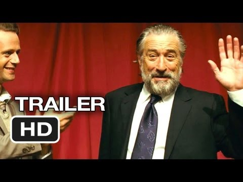 The Family Official Trailer #1 (2013) - Robert De Niro, Tommy Lee Jones Movie HD