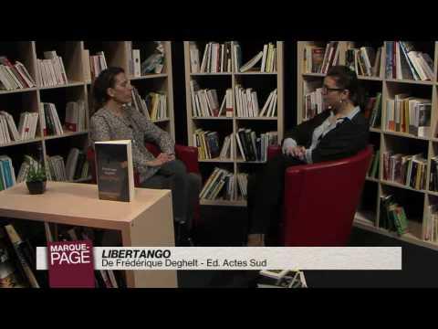 Vidéo de Frédérique Deghelt