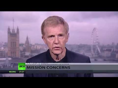 'Cameron's claims on anti-ISIS airstrikes are deceit': fmr ambassador to Syria