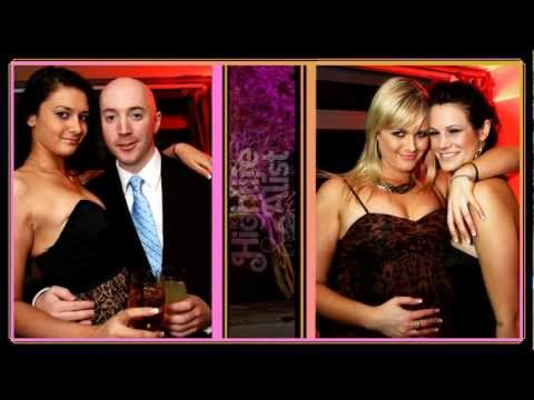 HighLife Entertainment and A-List Presents - Winter Ball 2011 Promo with Intro