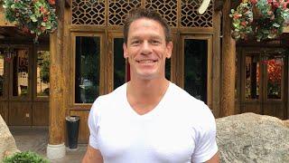 """John Cena in China: """"In a Fun Place"""""""