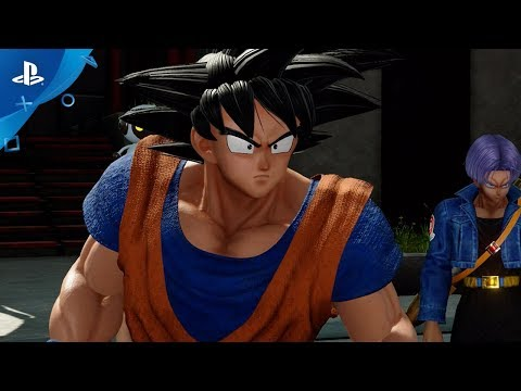 Jump Force - Launch Trailer | PS4