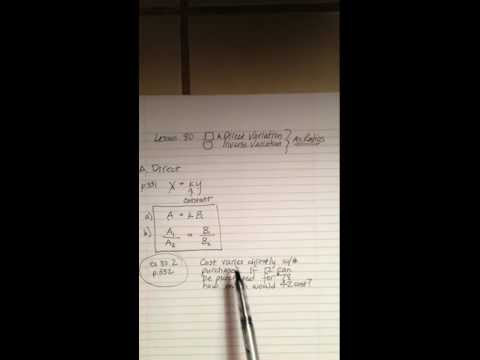 Need help with algebra