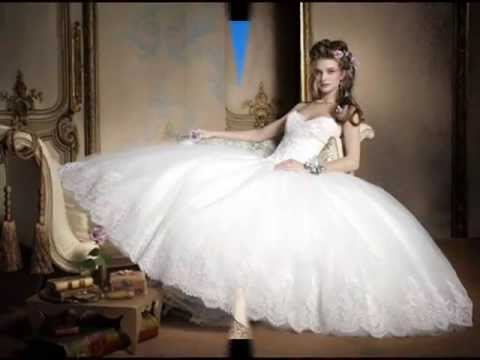 THE  MOST  BEAUTIFUL  GOWNS  BRIDE