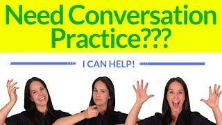 ENGLISH PRONUNCIATION and ENGLISH CONVERSATION – Learn English Conversation | Rachel's English