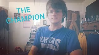 """Carrie Underwood feat. Ludacris - """"The Champion"""" Review"""