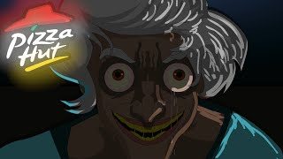 3 TRUE PIZZA DELIVERY HORROR STORIES ANIMATED