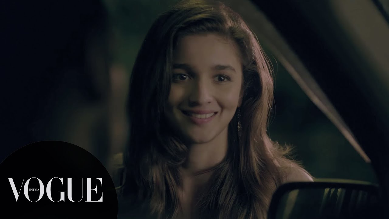 Going Home: A film by Vikas Bahl feat. Alia Bhatt for #VogueEmpower