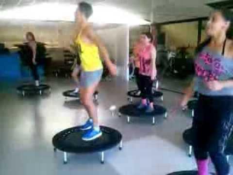 Baixar Aula de Jump - MC FEDERADO E OS LEK LEK   PASSINHO DO DESLOCA - Xtm Sports