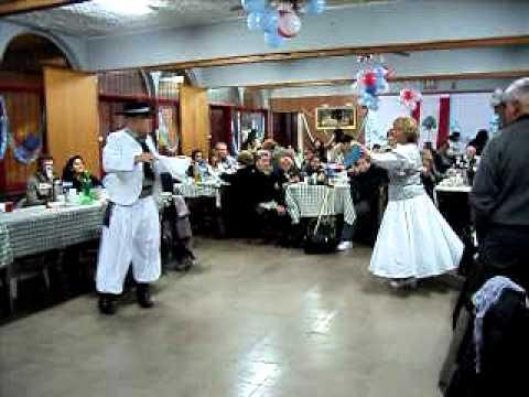 Patria Digna, Danza Folclorica Argentina