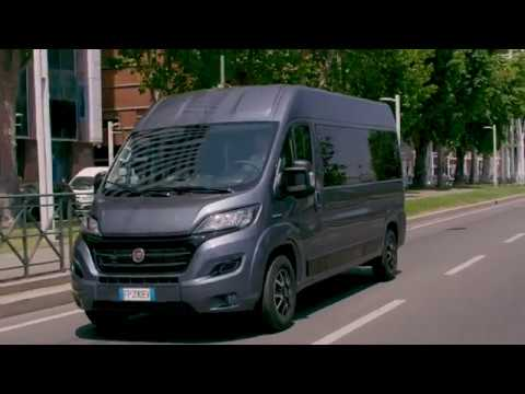 Fiat Professional   Ducato MY 2020 People Mover