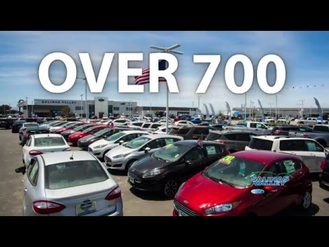 "Salinas Valley Ford - ""Huge Inventory"""