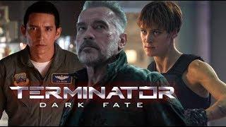 Terminator Dark Fate - Please, make it stop