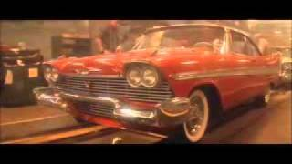 Christine - Bad to the Bone - George Thorogood and the Destroyers