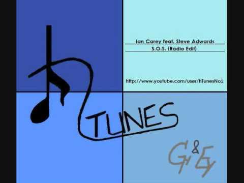 Ian Carey feat. Steve Adwards - S.O.S. (Radio Edit) (HQ)