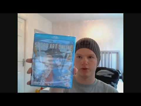 Blu-Ray Double Play Part 1-4 Unboxing,