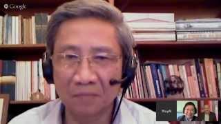Sức khỏe Tướng Phùng Quang Thanh và diễn biến trước Đại hội 12