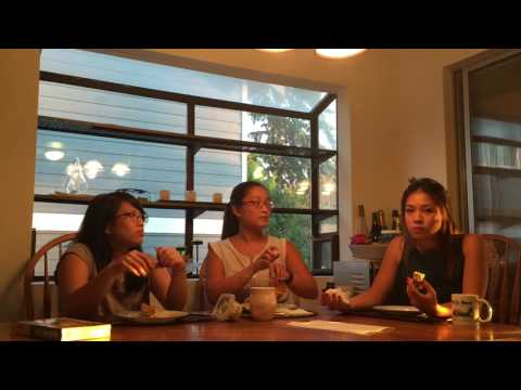 IntraFish We tried it: Sisters taste test Ocean Beauty tuna burgers