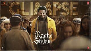 Radhe Shyam Movie Teaser Video HD