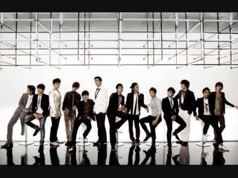Super Junior ۰ Let´s Not ۰ [Eng Sub] 3rd Album