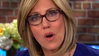 CNN's Alisyn Camerota Brown Noses David Hogg
