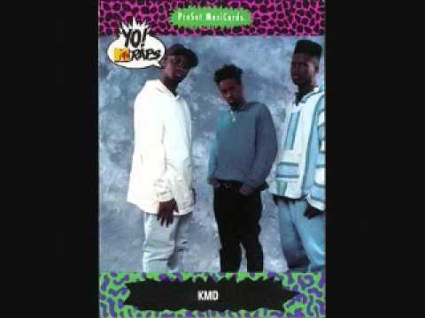 KMD - PeachFuzz Instrumental