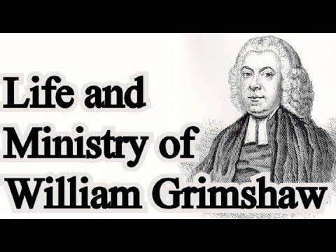 J. C. Ryle - William Grimshaw of Haworth & His Ministry