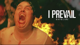 I Prevail - Gasoline (Official Music Video)