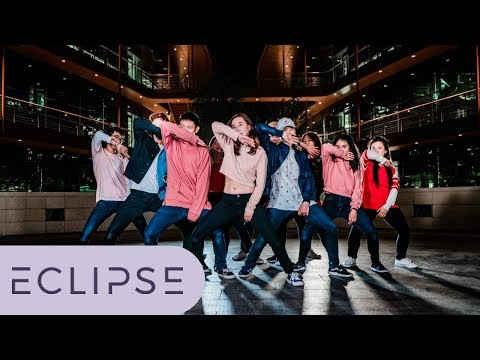 [Eclipse] Wanna One (워너원) - 에너제틱 (Energetic) Dance Cover