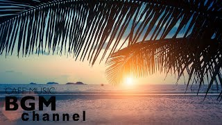 Aloha Cafe - Relaxing Hawaiian Guitar Music - Background Hawaiian Music