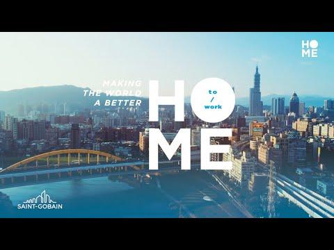 """Making the world  a better home"" : le documentaire - un monde pour travailler"