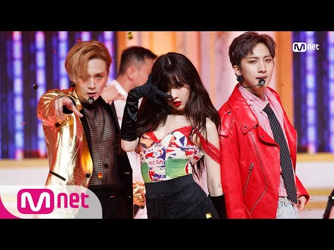 [Triple H - RETRO FUTURE] Comeaback Stage | M COUNTDOWN 180719 EP.579