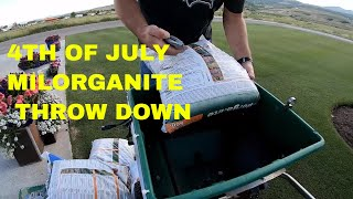 Milorganite Throw Down 4th of July // Connor Ward