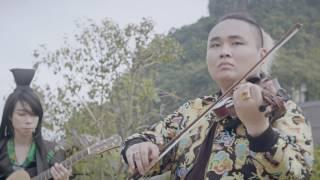 LẠC TRÔI Cover ( Guitar & Violin ) - Tùng Acoustic ft FatB | Official MV | Tùng Acoustic