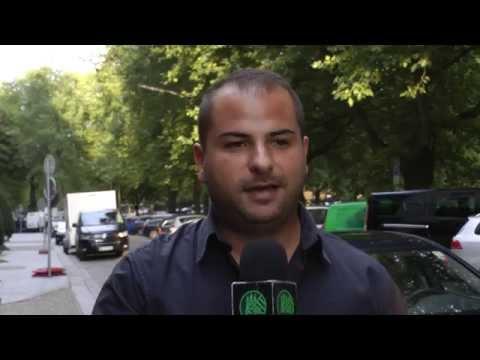 Die Top 3 Spieler von Cemil Yavas (Ligamanager TuS Osdorf) | ELBKICK.TV