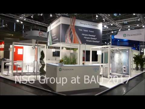 The NSG Group at BAU 2017