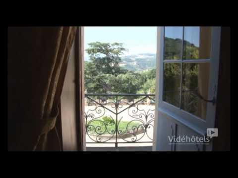 Videhotels.com - Château d'Urbilhac