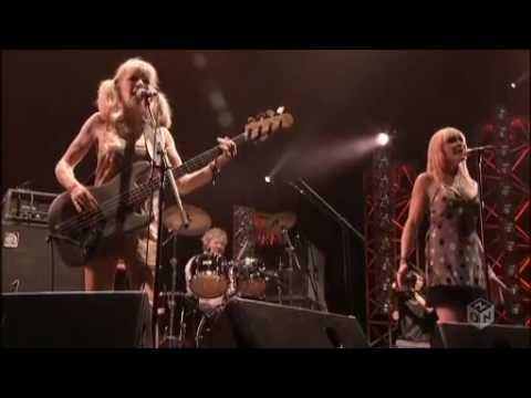 Baixar Tom Tom Club - Genius Of Love (Live @ Summer Sonic '09)