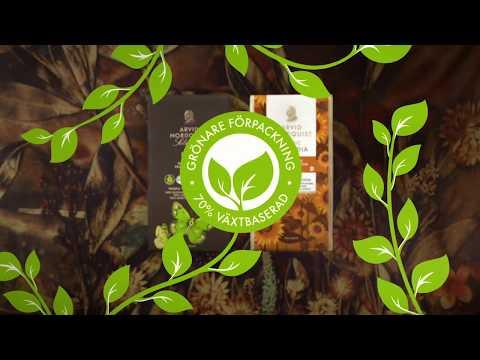 Arvid Nordquist reklamfilm - Ny grönare förpackning 20sek