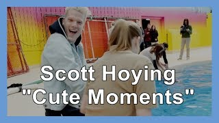"Scott Hoying ""Cute Moments"" #2"