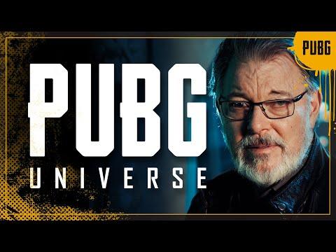 PUBG UNIVERSE「ミステリー・アンノウン」│PUBGのサムネイル