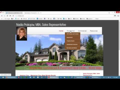 ICIWorld How To Promote Your Real Estate Website
