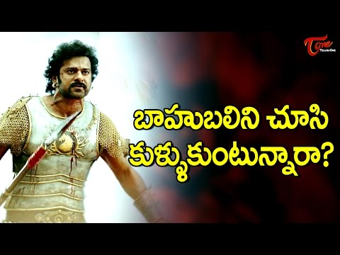 RGV's New Topic of Controversy : Baahubali 2