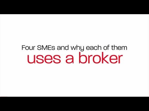 Four reasons why Business Owners should use a broker