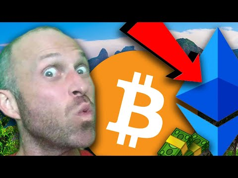 BITCOIN & ETHEREUM!!!!! WATCH THIS BEFORE TOMORROW!!!!!!!!