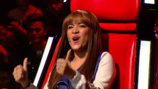 The Voice Cambodia Boy Friend - 10 Aug 2014